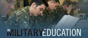 InMilitaryEducation Blog
