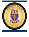 Phi Alpha Delta Law Fraternity