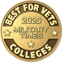 Military Times Best for Vets: Colleges