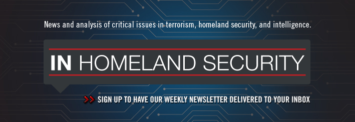 Visit our newly refreshed InHomelandSecurity.com!