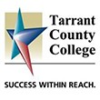 Tarrant County College District logo